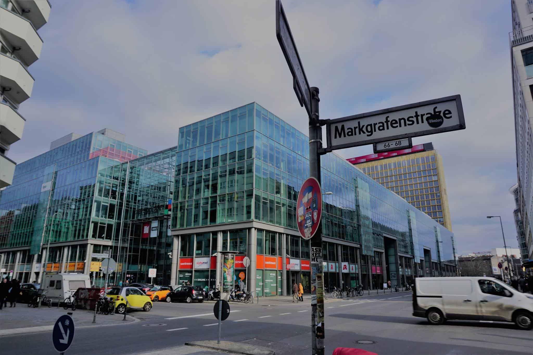 videoSightseein Gewinnspiel Wer von euch kennt diese Berliner Orte Sie